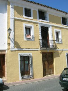 Beautiful original Spanish house